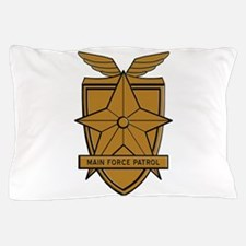 Mad Max MFP Badge Pillow Case