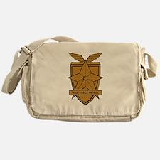 Mad Max MFP Badge Messenger Bag