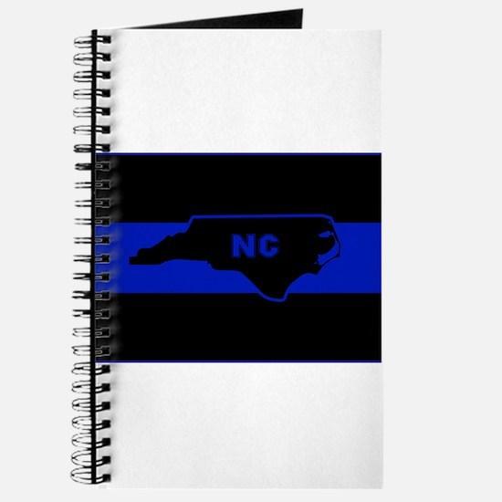 Thin Blue Line - North Carolina Journal