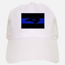 Thin Blue Line - North Carolina Cap