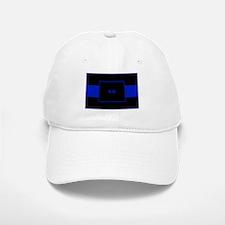Thin Blue Line - Colorado Baseball Baseball Cap