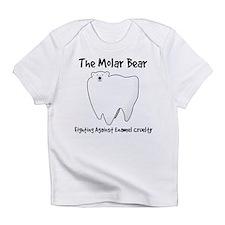 The Molar Bear. Fighting Against Enamel Cruelty In