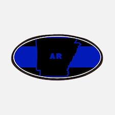 Thin Blue Line - Arkansas Patch