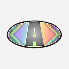 Rainbow Splash A Patch