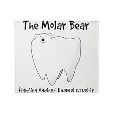 The Molar Bear. Fighting Against Enamel Cruelty Th