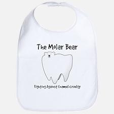 The Molar Bear. Fighting Against Enamel Cruelty Bi