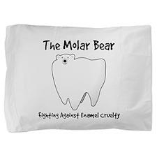 The Molar Bear. Fighting Against Enamel Cruelty Pi
