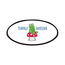 Toadally Awesome Patch