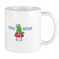 Toadally Awesome Mugs