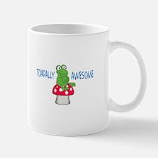 Toadally Awesome Mugs