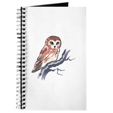 SAW WHET OWL Journal
