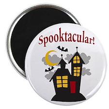 Spooktacular! Magnets