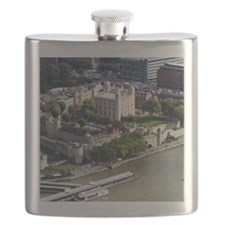 TOWER OF LONDON 1 Flask