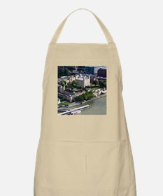 TOWER OF LONDON 1 Apron