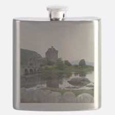 SCOTLAND EILEAN DONAN Flask