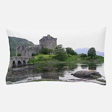 SCOTLAND EILEAN DONAN Pillow Case