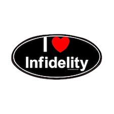 Infidelity Patch