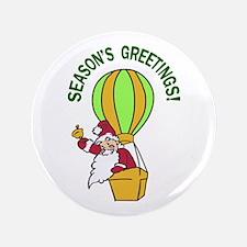 Season's Greetings! Button