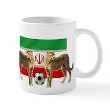 Iran Cheetahs Mug Mugs