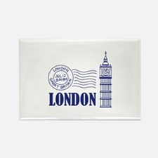 TRAVEL LONDON BIG BEN Magnets