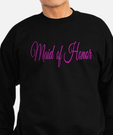 Maid of Honor Jumper Sweater