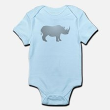Rhinoceros Rhino Body Suit
