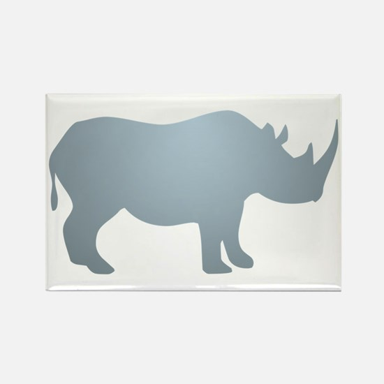 Rhinoceros Rhino Magnets