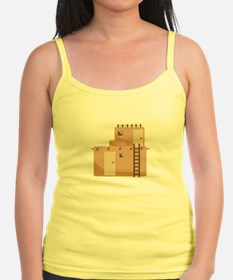 Southwest House Tank Top