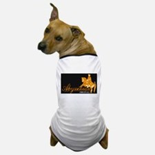 Abyssinian Orginal Dog T-Shirt