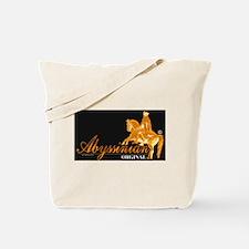 Abyssinian Orginal Tote Bag