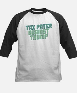 Tax Payer Against Trump Baseball Jersey