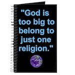 Big God I Journal