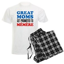 Great Moms Promoted Memere Pajamas