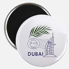 Dubai Magnets