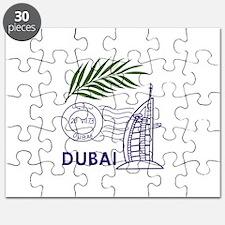 Dubai Puzzle