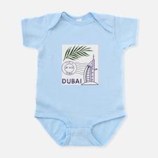 Dubai Body Suit