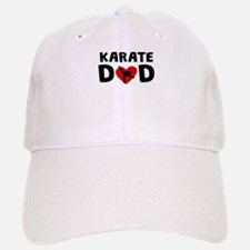 Karate Dad Baseball Baseball Baseball Cap