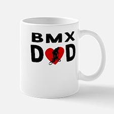 BMX Dad Mugs