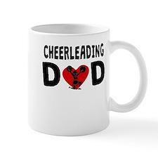 Cheerleading Dad Mugs