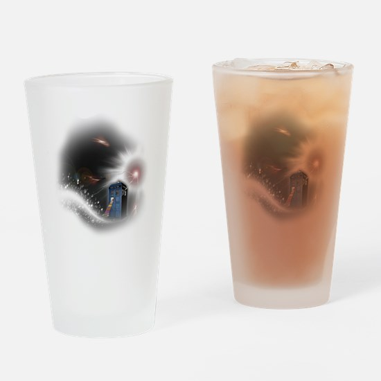 Storm Drinking Glass