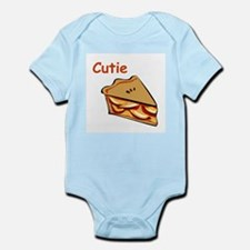 Cute Cutee Infant Bodysuit