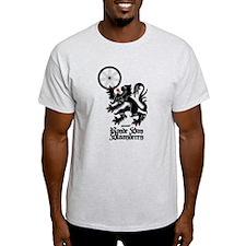 Funny Tours T-Shirt