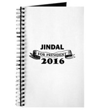 JINDAL FOR PRESIDENT 2016 Journal