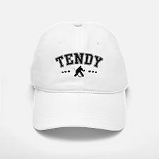 Tendy, Hockey Goalie Slang Baseball Baseball Baseball Cap