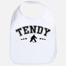 Tendy, Hockey Goalie Slang Bib