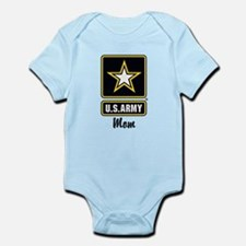 Customize US Army Body Suit