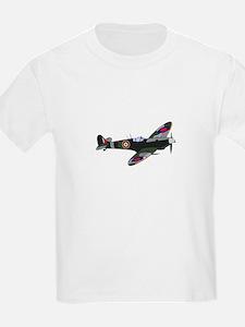 SPITFIRE PLANE LARGE T-Shirt