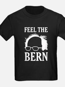Feel the Bern [Hair] T-Shirt