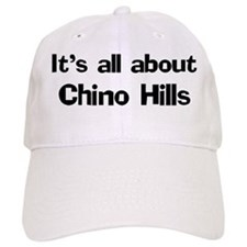 About Chino Hills Baseball Cap