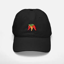 Hot Peppers Baseball Hat